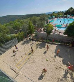 LE SOLINE camping mio paese