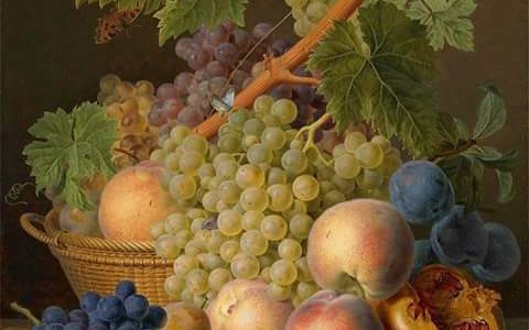 L'autunno e le sue bellezze e frutti tipici