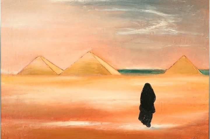 Civiltà egizia e piramidi