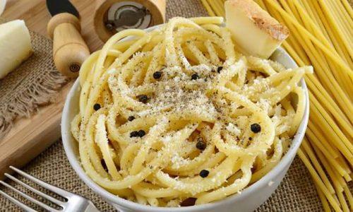 Piattino di pasta