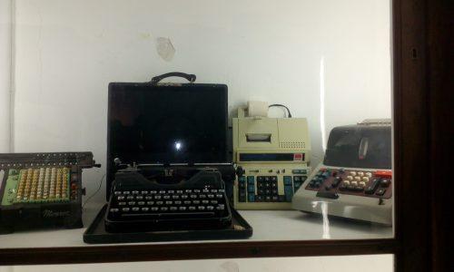 I calcolatori e le macchine dattilografe