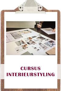 NIENKE CURSUS INTERIURSTYLING